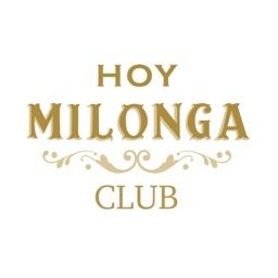Hoy Milonga Club