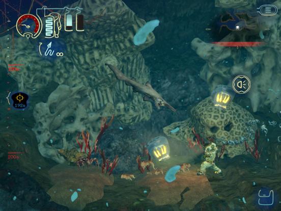 Shinsekai Into the Depths screenshot 13