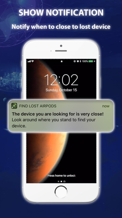 Fast Find My Bluetooth Devices screenshot-4