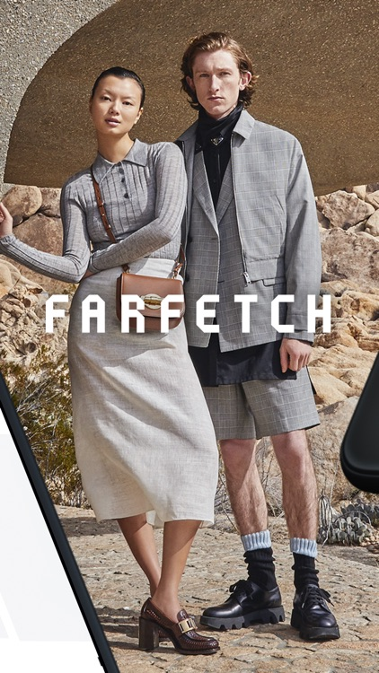 Farfetch: Designer Shopping