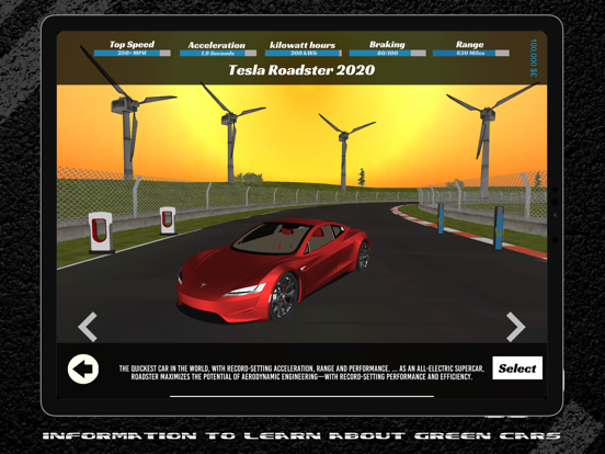 EV-Racers screenshot 12