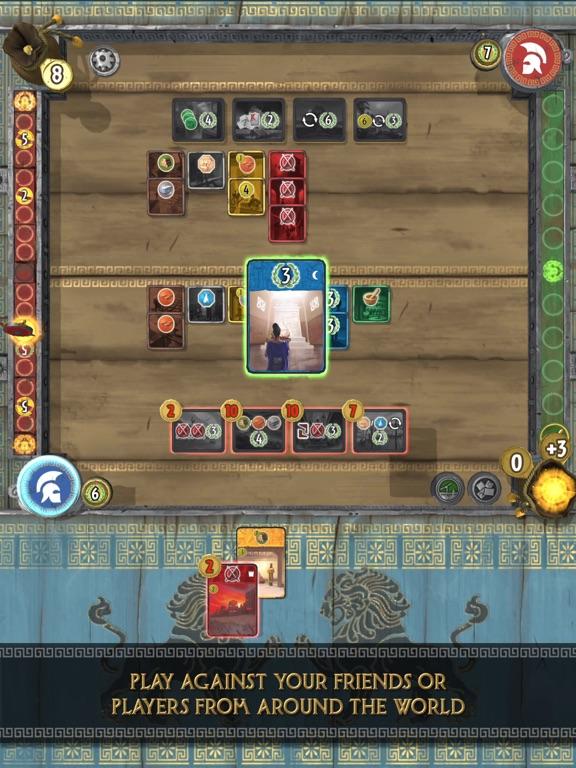 7 Wonders Duel screenshot 7