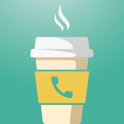 Coffee Chat App