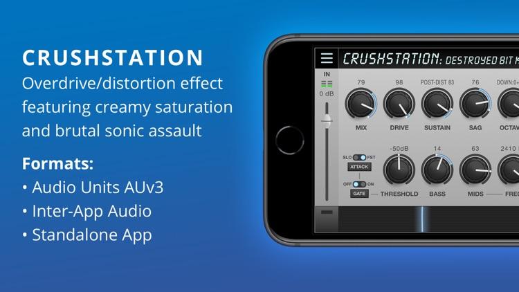 CrushStation