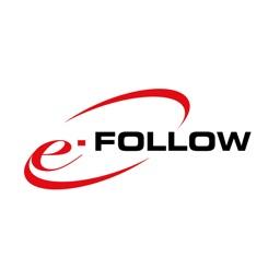 e-FOLLOW
