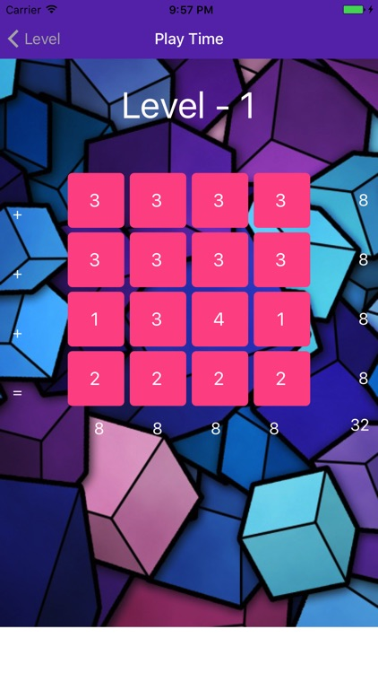 Puzzle Cube Plus screenshot-3