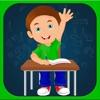 Kids Pre-School Learning Book