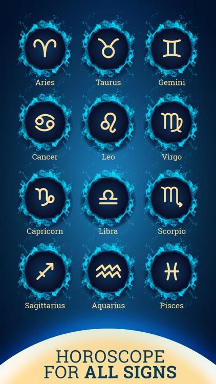 Tarot Card Reading & Horoscope screenshot-4
