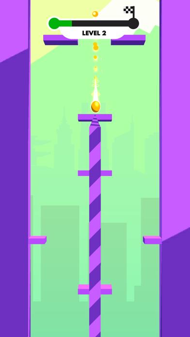 Tower Jump DX screenshot 2