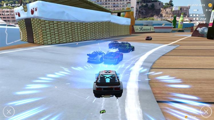 Table Top Racing: World Tour screenshot-9