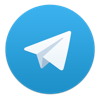 Telegram - Telegram Messenger LLP Cover Art
