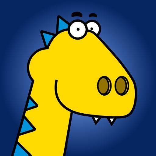 Busasaurus - Dublin bus app