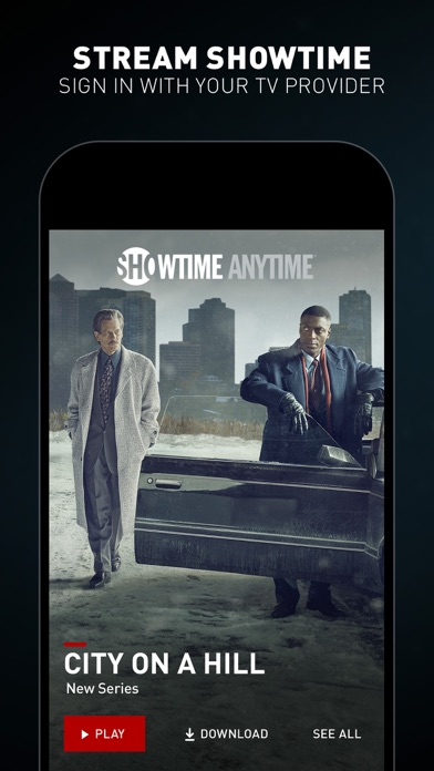 Showtime Anytime by Showtime Networks Inc  (iOS, United States