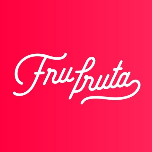 Fru-fruta - Receitas Saudáveis