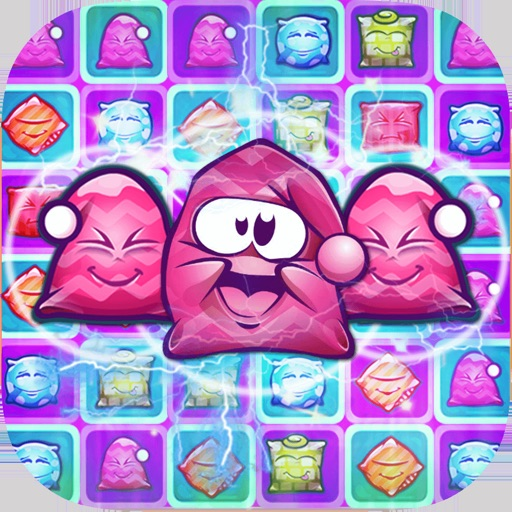 Dreamland Story - Sweet Puzzle