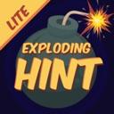 Exploding Hint Lite