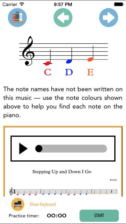 Piano Smart Introduction screenshot-3