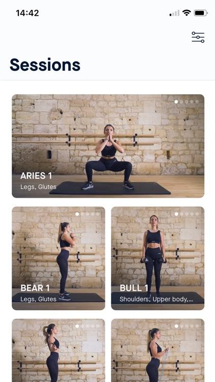 Fitness Coach · screenshot-4