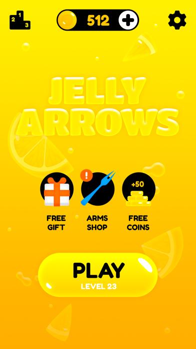 Jelly Arrows screenshot 5