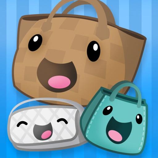 Happy Handbags - Click & Merge