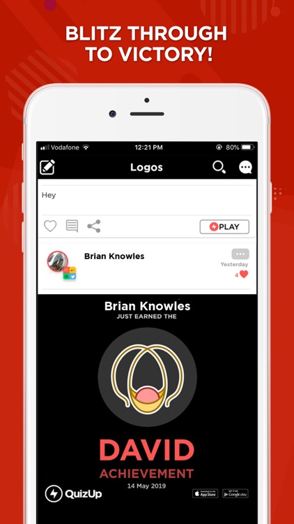 QuizUp® screenshot-5