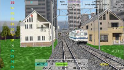 Train Drive ATS screenshot three