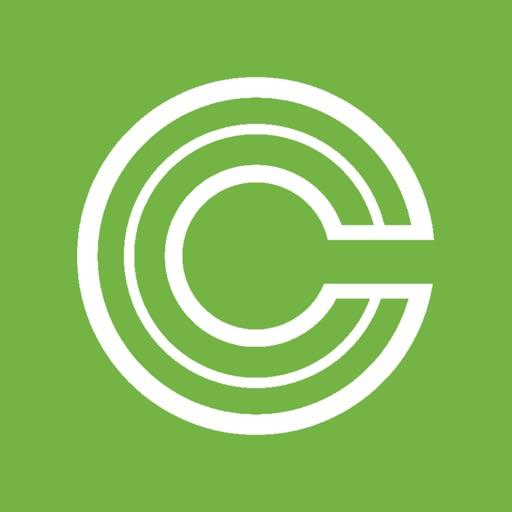 Christ's Church Camden icon