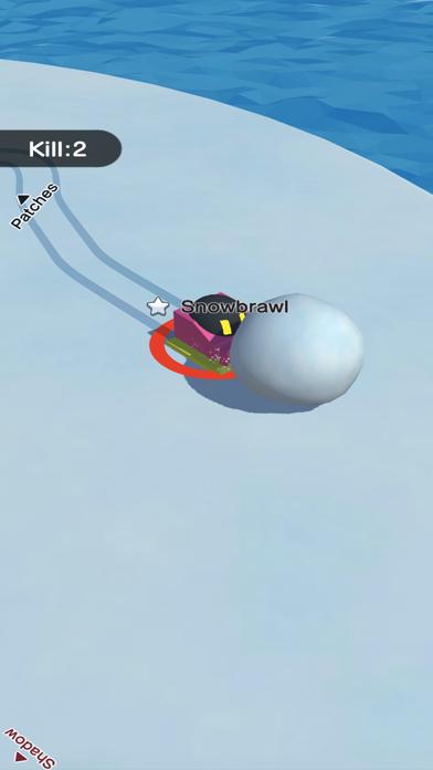 SnowBrawl.ioのおすすめ画像3