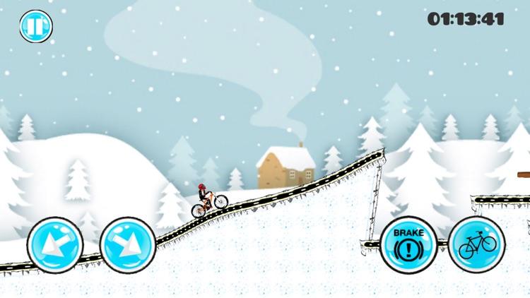 BIKE RACE BMX : RACING GAMES 2 screenshot-3