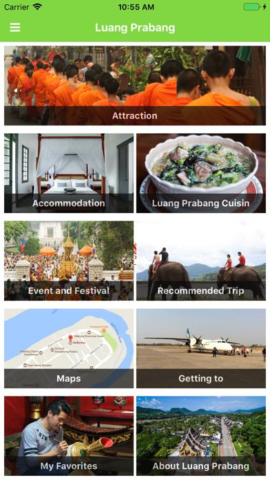 点击获取Luang Prabang