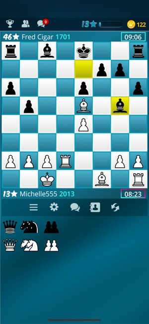 Chess Online + on the App Store