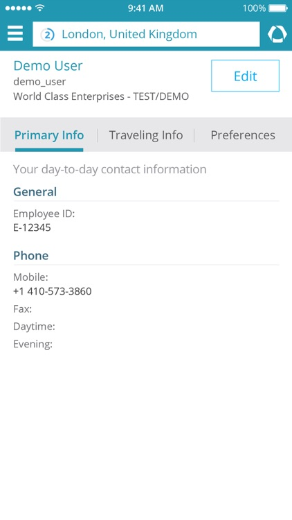 Worldcue® Mobile screenshot-4