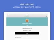 Square Invoices: Invoice Maker ipad images