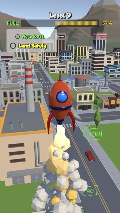 Perfect Lander screenshot 6