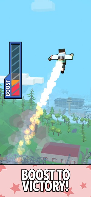 Jetpack Jump on the App Store