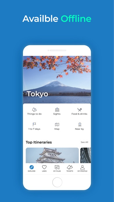 Download Visit A City Offline Guides for Pc