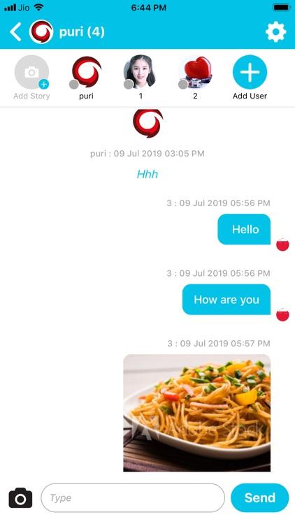 FriendZone screenshot-7