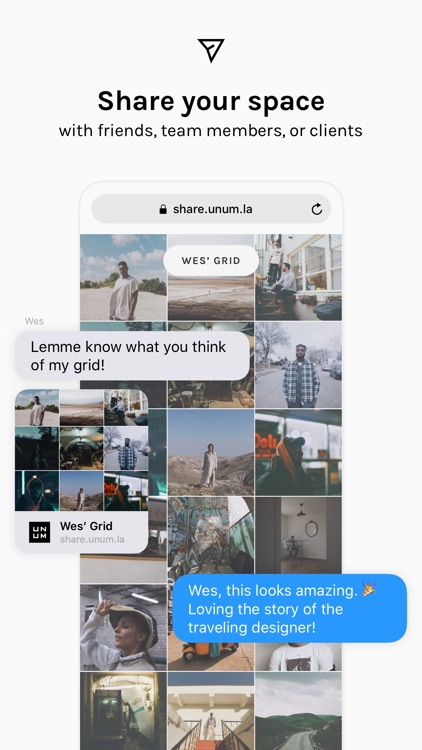 UNUM – Build Your Brand screenshot-0