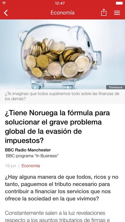 BBC Mundo screenshot-3