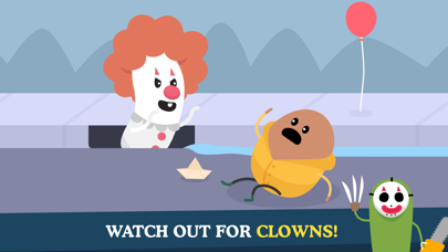 Dumb Ways to Die 2: The Games screenshot one