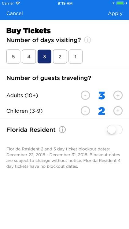Universal Orlando Resort™ screenshot-4