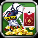 Solitaire Card Games 4 in 1 HD