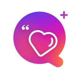 Get DailyQuotes Followers Like