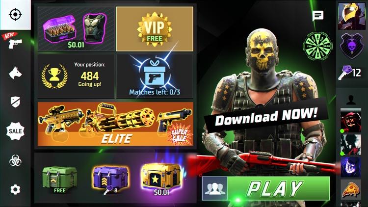 Action Strike Online screenshot-6