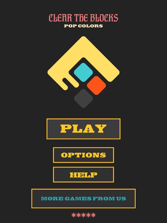 Clear The Blocks, Merge Colors screenshot 15