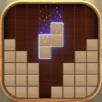 Wood Classic Block Puzzle Game