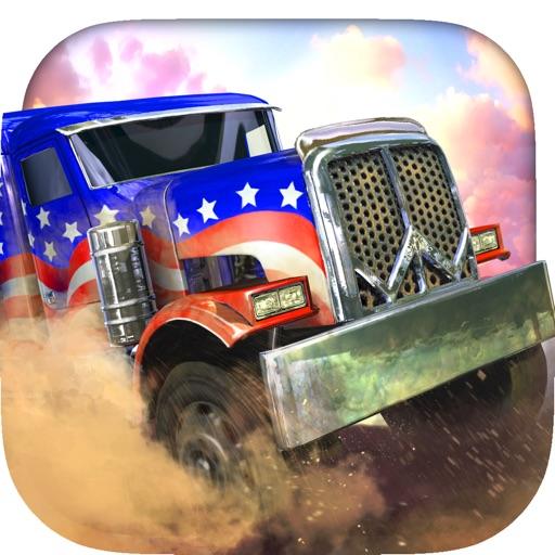 Off The Road - OTR Mud Racing