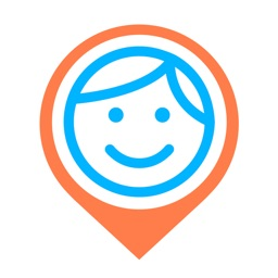 iSharing: Find Friends, Family