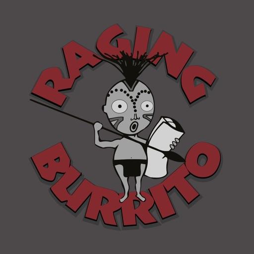 Raging Burrito & Taco