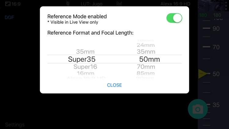 Magic Sonic ViewFinder screenshot-4